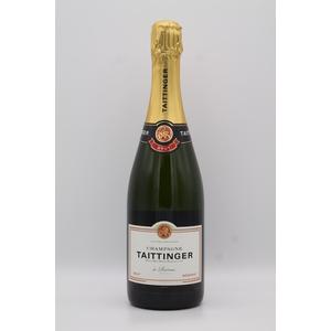 Champagne Taittinger brut riserve 75cl