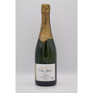 Champagne Serge Mathieu tradizionale 75cl proprietaire recoltant