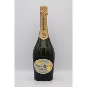 Champagne Perrier Jouèt gran brut 75cl