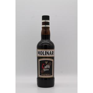 Sambuca Molinari al caffè 70cl
