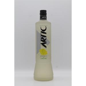 Vodka Artic limone 100cl