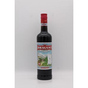 Amaro Braulio 70cl