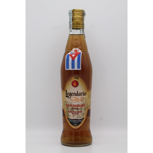 Rum Legendario dorado 70cl