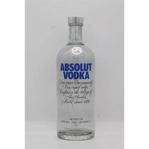 Vodka Absolut 100cl