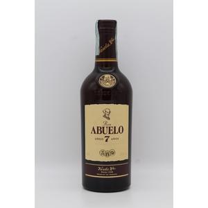 Rum Abuelo 7 anni 70cl