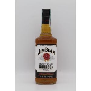 Whiskey bourbon Jim Beam 70cl