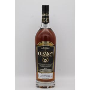 Rum Cubaney 18 anni 70cl