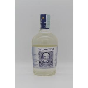 Rum Diplomatico planas blanco 70cl