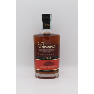 Rum Clement agricole x.o.70cl
