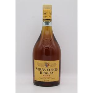 Brandy Stravecchio Branca 100cl