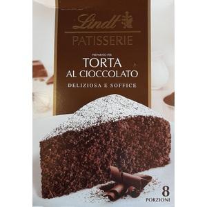 Lindt preparato torta cioccolato 400g