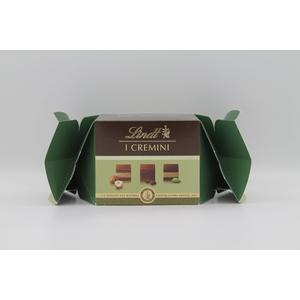 Lindt scatola regalo cremini assortiti 200g