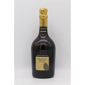 Borgomolino Prosecco extra dry doc Treviso 75cl