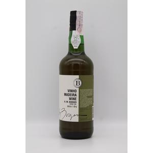 Madeira Borges seco dry 75cl