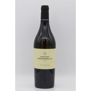 Mandrarossa Santannella igt 2019 Fiano-Cheni Blanc 75cl