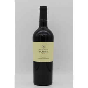 Mandrarossa Bonera igt 2019 Nero d'Avola-Cabernet Franc 75cl