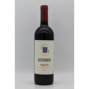 Col d'Orcia Gineprone Chianti 2018 Toscana docg 75cl