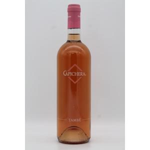 Capichera Tambe rosè igt 2019 75cl