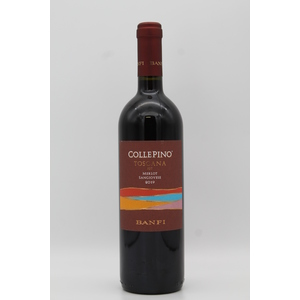 Banfi Collepino igt 2018 75cl