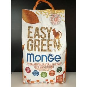 LETTIERA MONGE EASY GREEN 100% MAIS