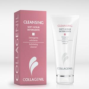 COLLAGENIL CLEANSING SOFT SCRU