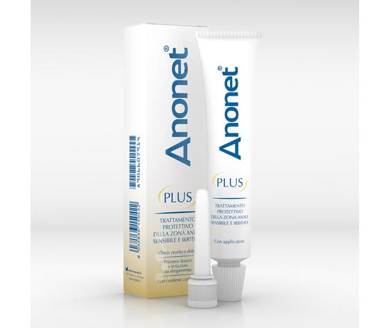 Anonet plus prodotto