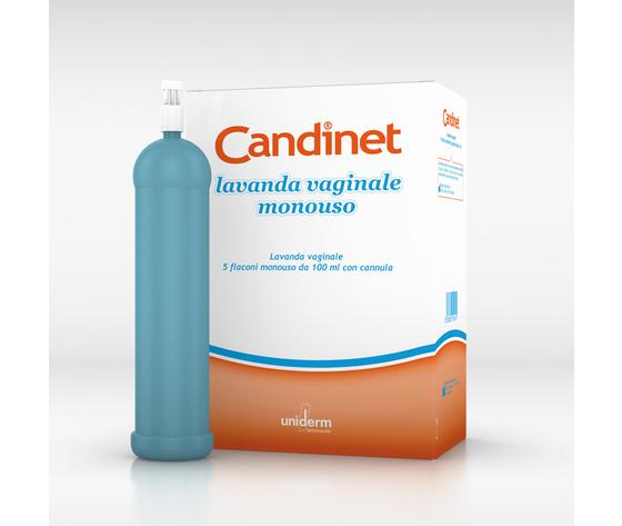 Candinet lavanda prodotto