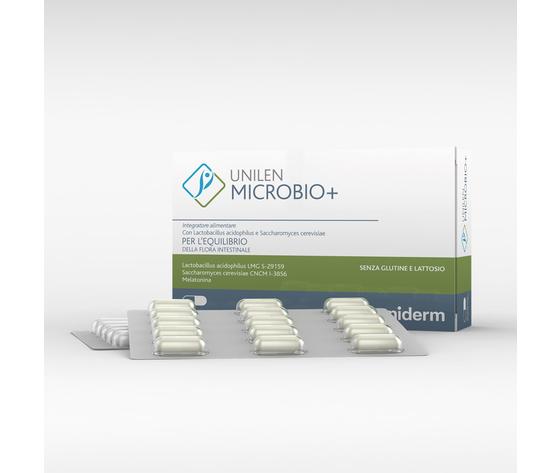 Unilen microbio prodotto