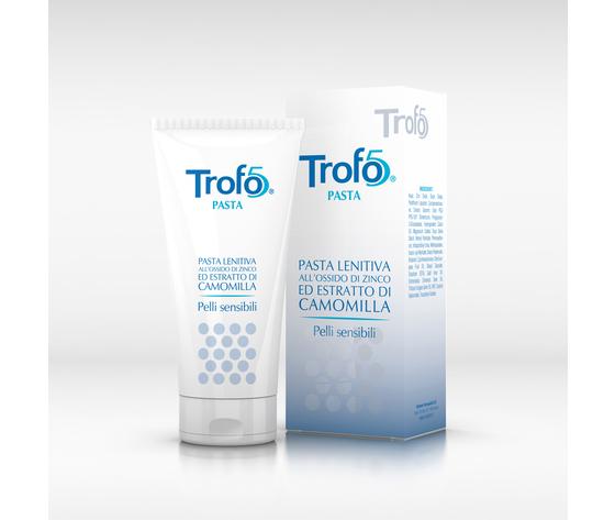 Trofo5 pasta prodotto