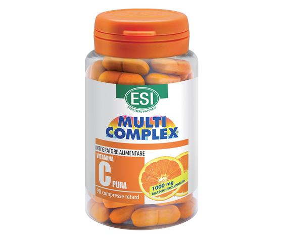 Vitamina c 90