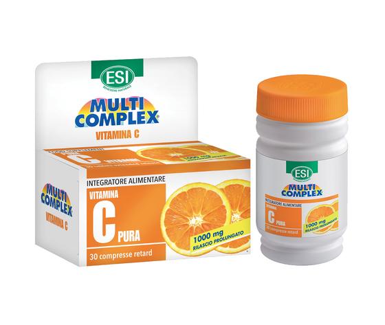 Vitamina c 30