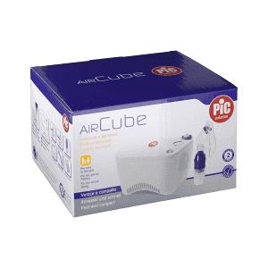 PIC SOLUTION AEROSOL AIR CUBE