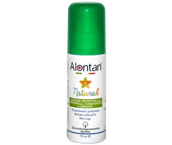 Alontan natural spray