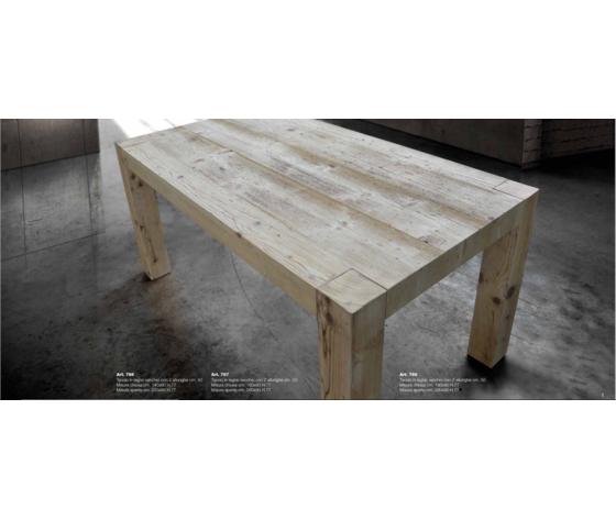 Cattura foto tavolo in legno vecchio