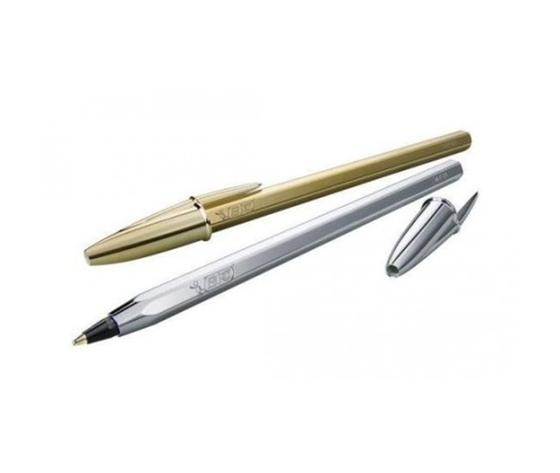Penna bic cristal shine