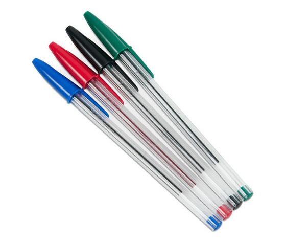 Penna bic cristal original