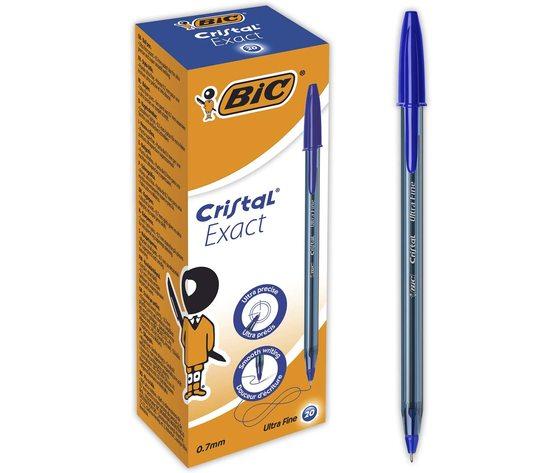 Penna bic cristal exact