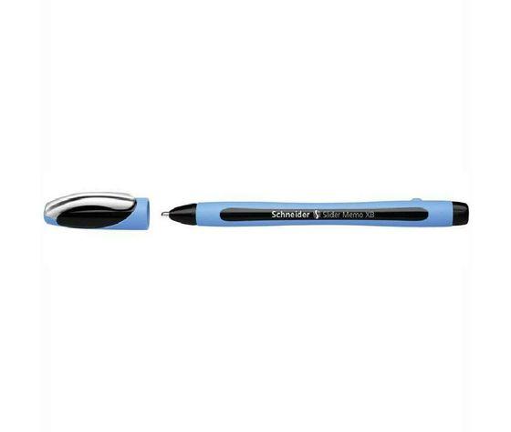Penna sfera schneider slider memo 98n