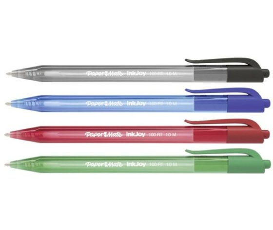 Penna paper mate inkjoy 100rt
