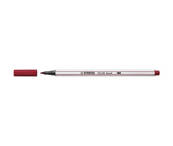 Pen 68 brush porpora