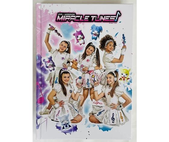 Diario miracle tunes