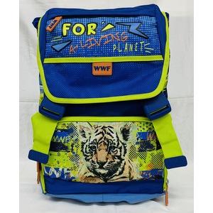 ZAINO WWF