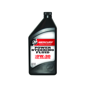 SYNTHETIC POWER STEERING FLUID SAE 0W-30