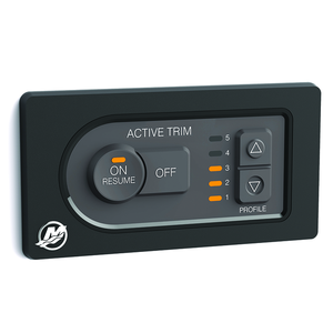 ACTIVE TRIM - PAD ONLY