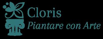 Logo cloris con nome