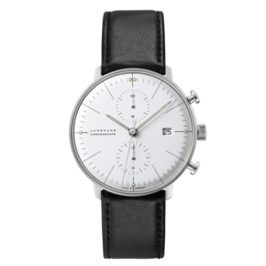 OROLOGIO JUNGHANS - MAX BILL CHRONOSCOPE