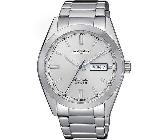 Orologio solo tempo uomo vagary by citizen gear matic ix3 211 11 379991