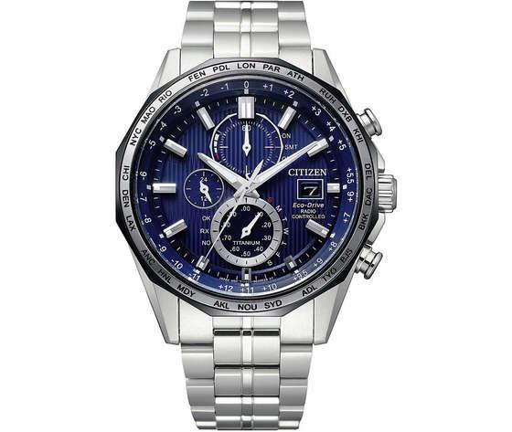 Orologio cronografo uomo citizen h 800 at8218 81l 421048