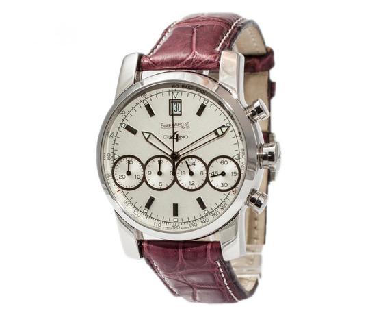 Orologio eberhard 31041 cp 2x