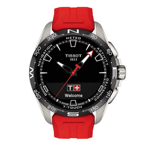 OROLOGIO TISSOT T-TOUCH CONNECT SOLAR
